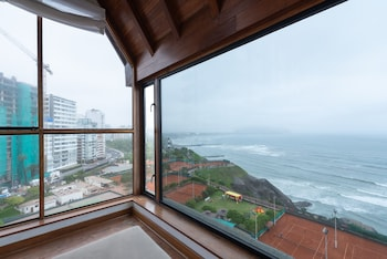 Picture of Simply Comfort Ocean View Penthouse 420m2 in Lima