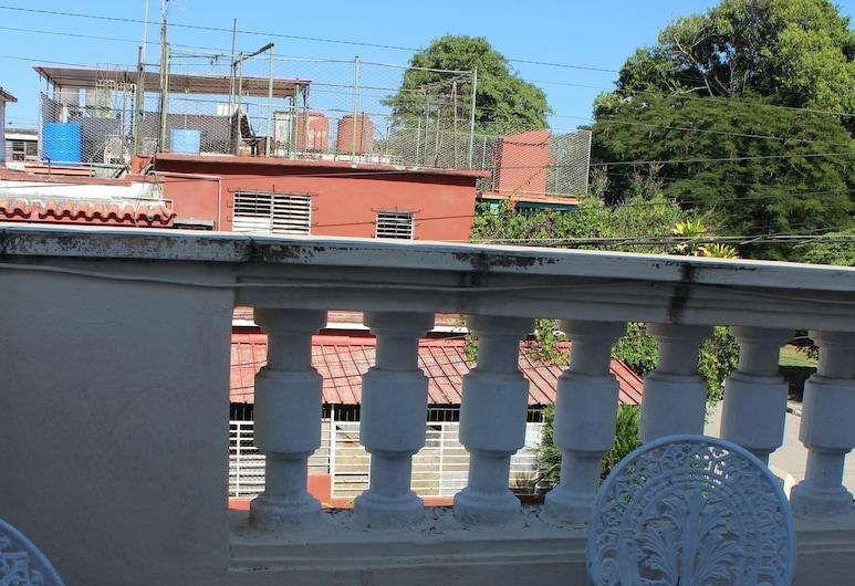 Villa Magna, Havana, Deluxe Room, Balcony