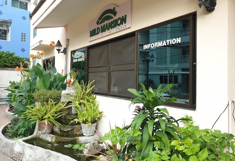 Mild Mansion Pattaya, Pattaya