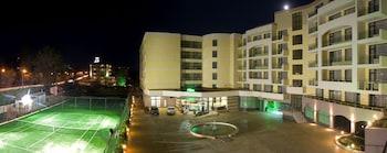 Fotografia do Hotel Sveta Elena em Varna