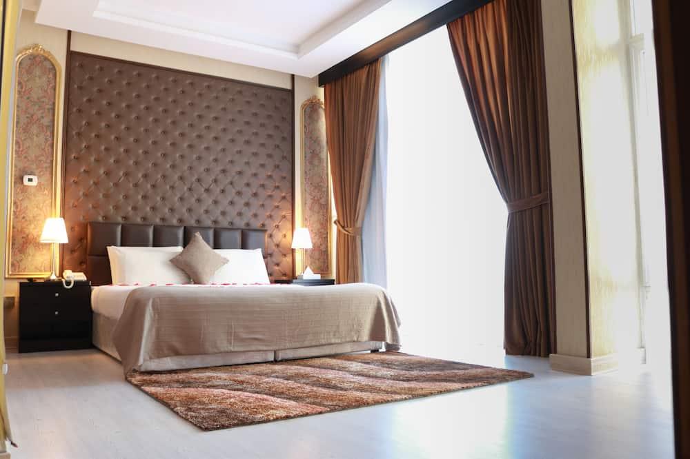 Royal Suite - Guest Room