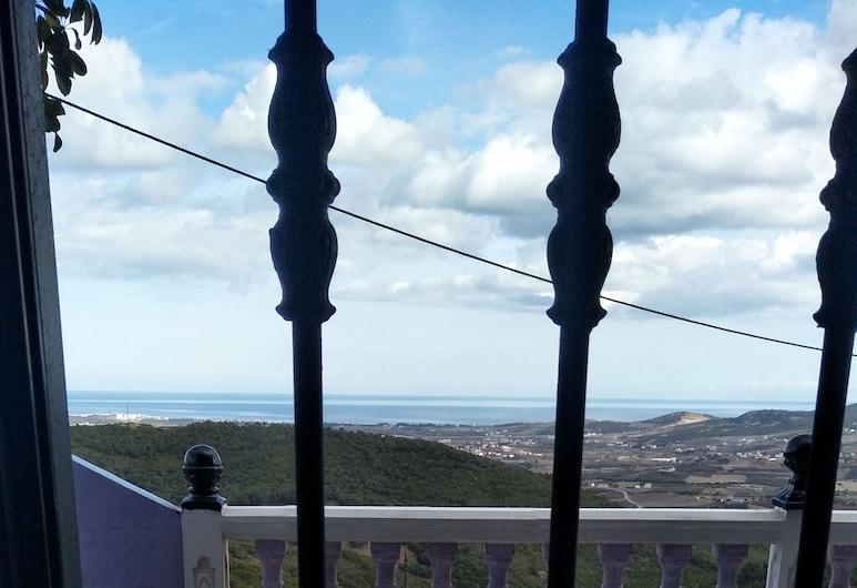 Breathtaking Views, Fnideq, Design Room, Guest Room