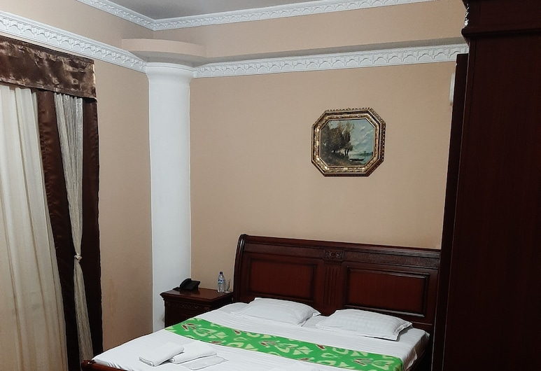 Green House Hotel - Hostel, Tashkent, Junior Suite, Guest Room