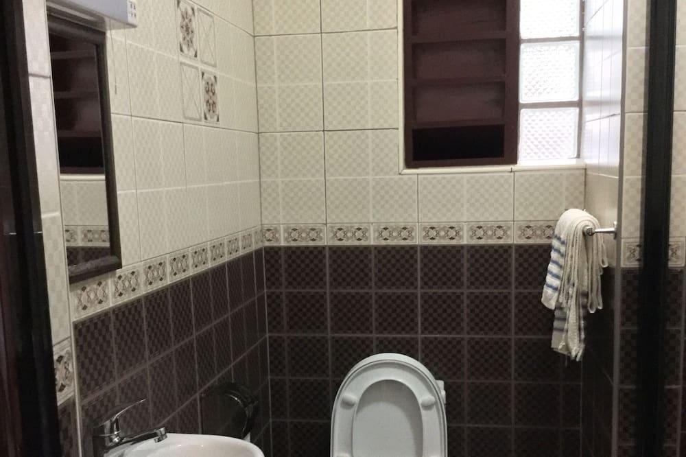 デラックス ルーム - バスルーム