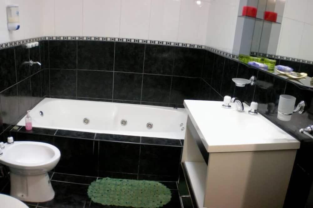 小屋 (Luna) - 浴室