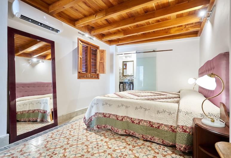 Old Havana Best Apartment, La Habana, Dúplex Deluxe, Habitación
