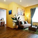家庭公寓 - 客廳