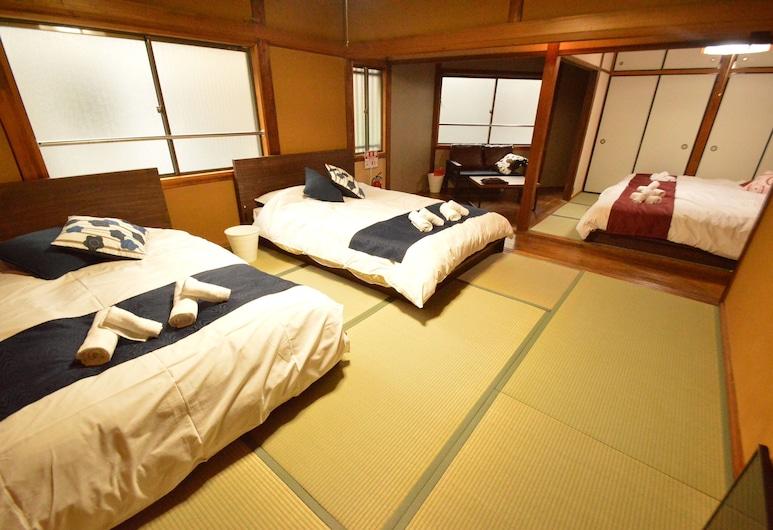 Color Namba South 2, 大阪市, スーペリアビッグルーム, 部屋