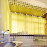 Quadruple Room (202) - Bilik mandi