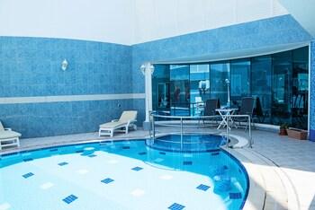 Picture of Platinum Hotel Apartment in Abu Dhabi