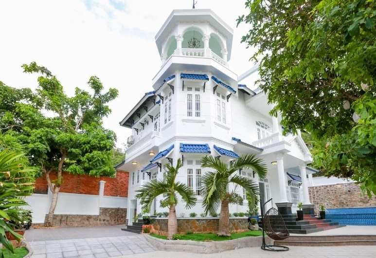 7S Hotel Lam Villa & Resort, Vung Tau