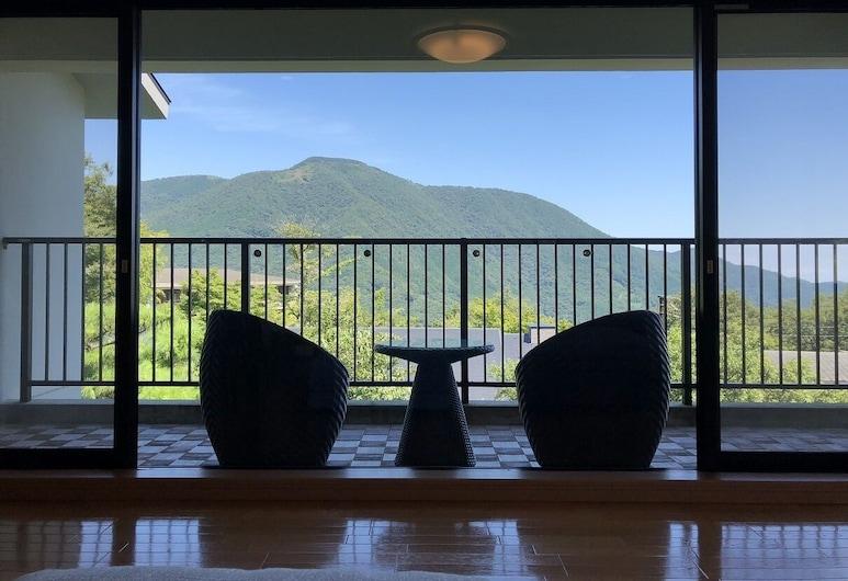 Suite Villa Hakone Gora, Hakone