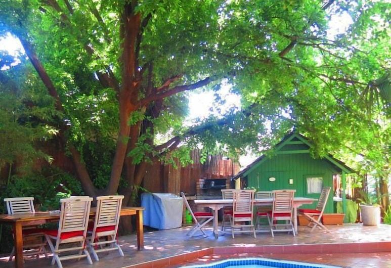 Huys Ten Bosch Hotel , Potchefstroom
