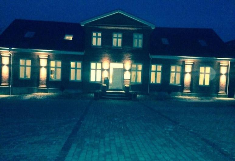 A charming farmhouse, Aarhus, Fachada do Hotel - Tarde/Noite