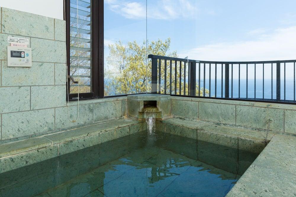 Rodinná izba (Japanese Western Style Upper Floor) - Kúpeľňa