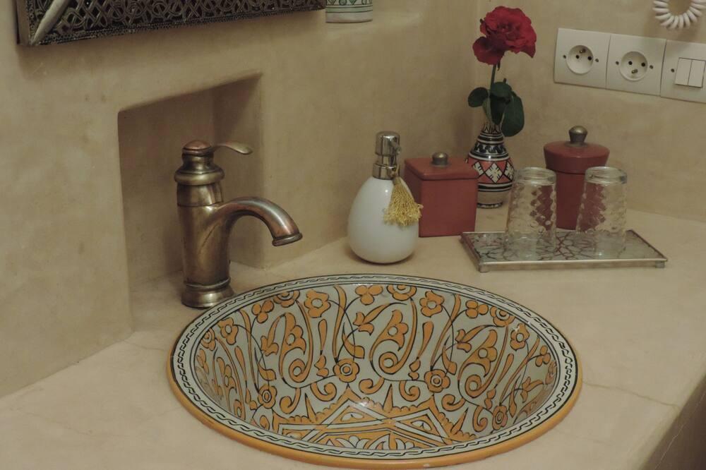Apartmá typu Royal - Koupelna