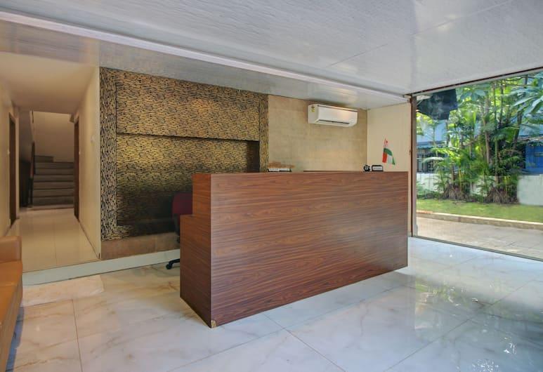 Aviva Residency, Mumbai, Reception