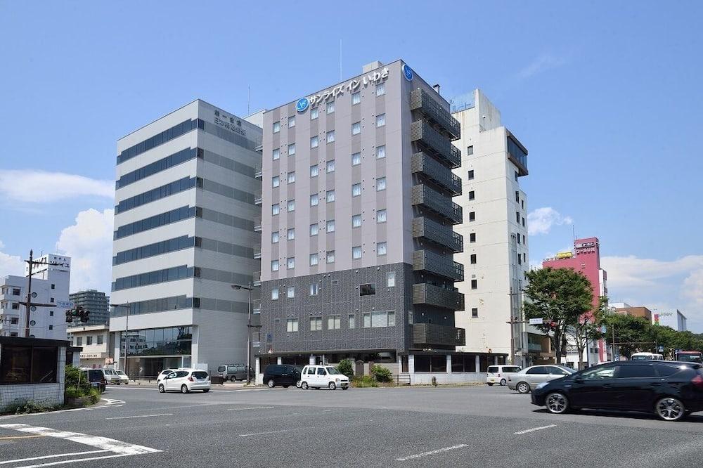 Sunrise Inn Iwaki