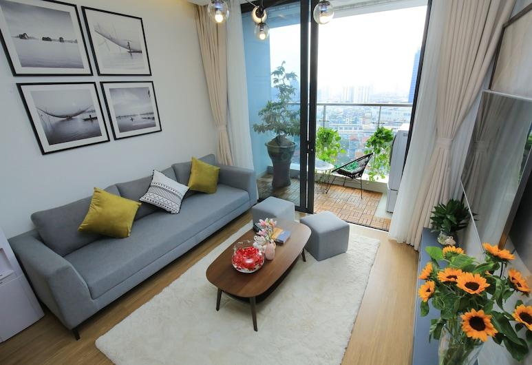 Sophie's Vinhomes Metropolis Apartment, Hanoi