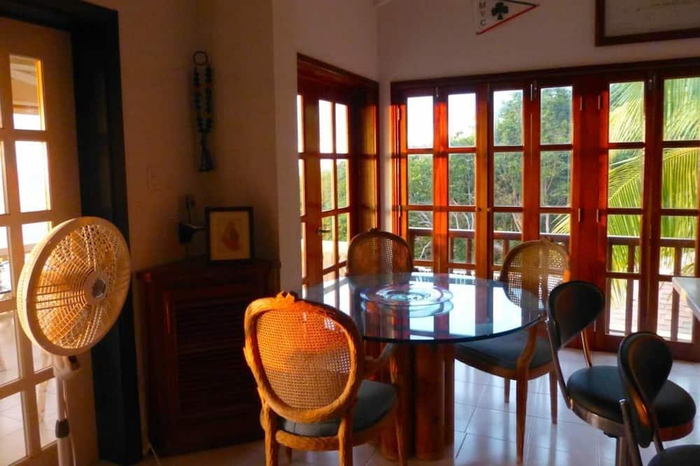 Casa, Letti multipli - Pasti in camera