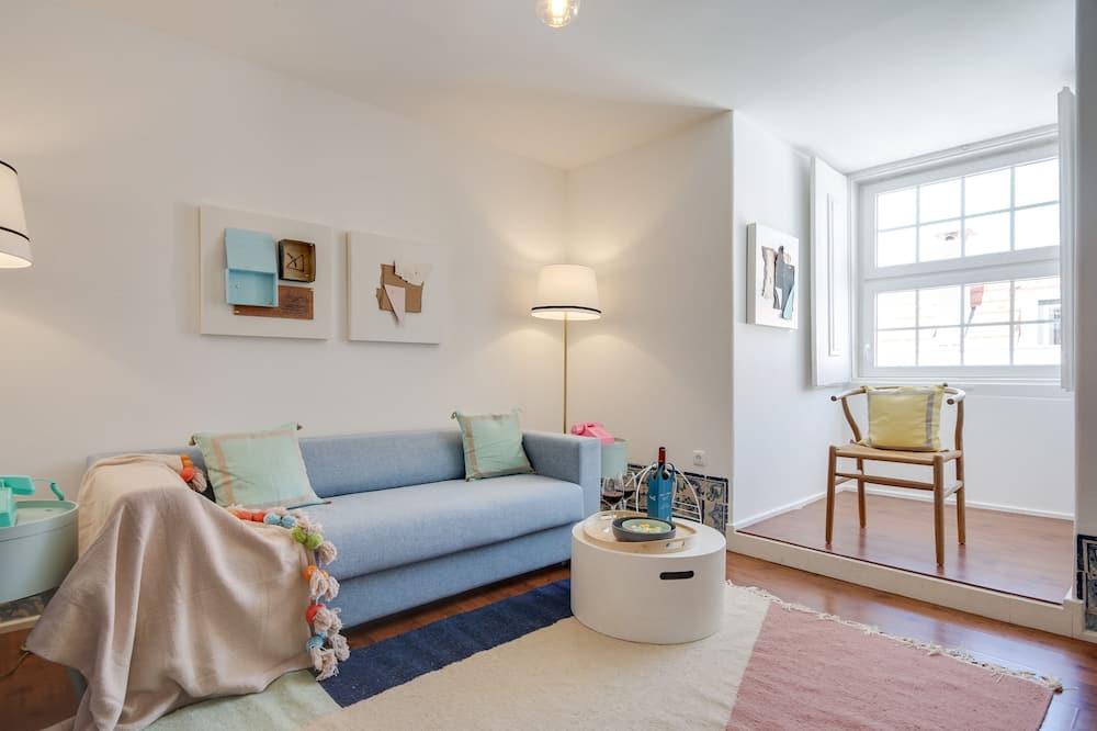 Apartamentai, 2 miegamieji (Travessa do Almada n20) - Pagrindinė nuotrauka