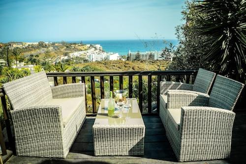 聖巴爾托洛梅德蒂拉哈納精彩海景