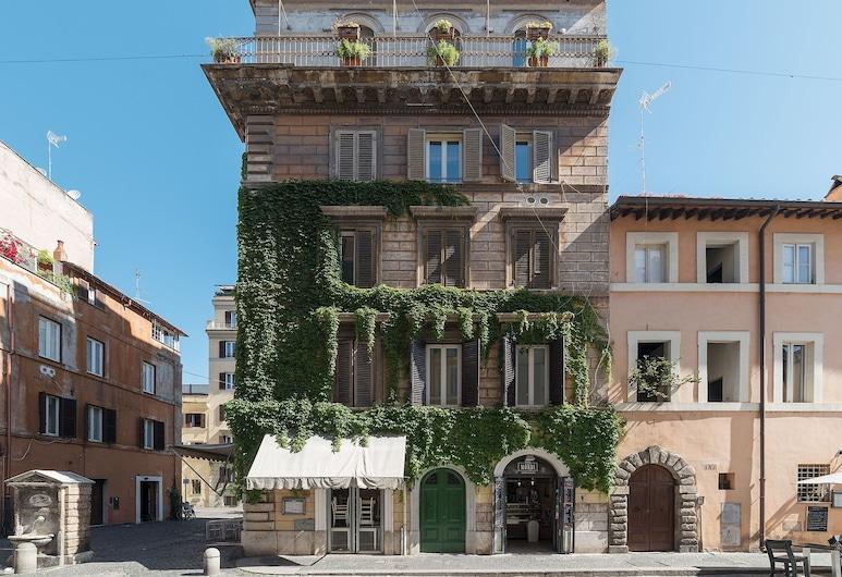 波爾戈皮奧舒適公寓酒店, 羅馬
