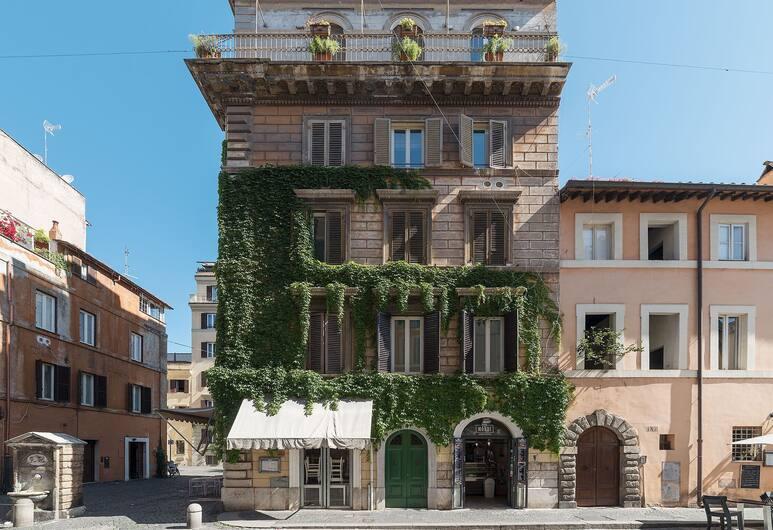 Cozy Flat Borgo Pio, Rom