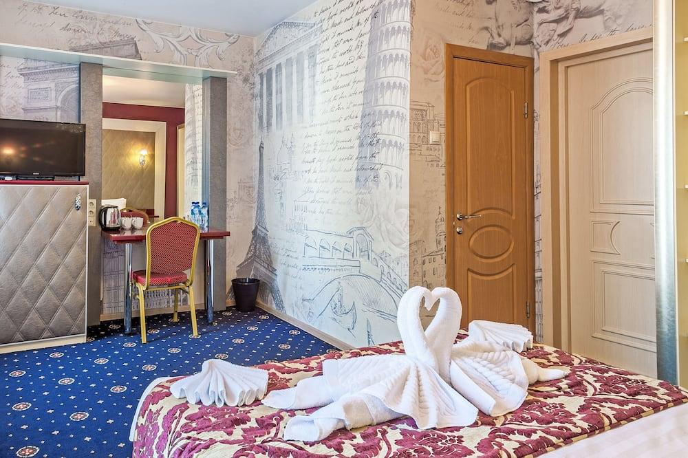 Pokoj Premium s dvojlůžkem - Pokoj