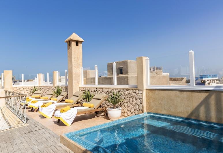 Suite Azur Hotel, Essaouira