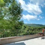 Apartemen, 1 kamar tidur, teras - Teras/Patio