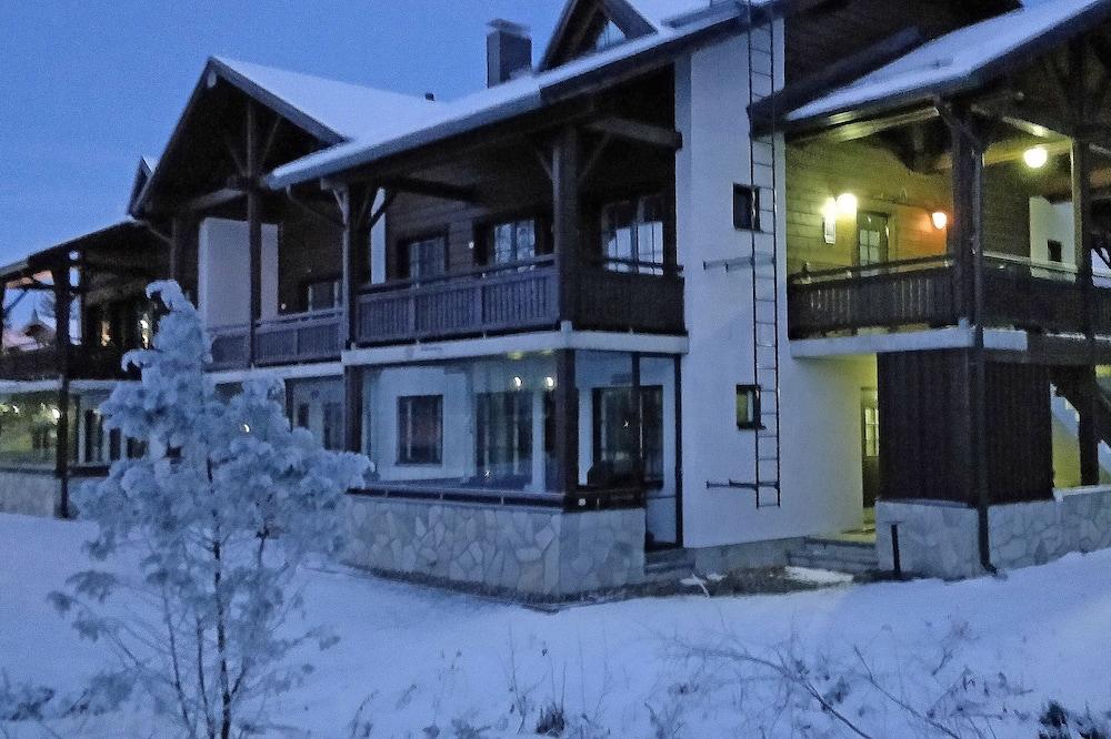 Apartments Golf