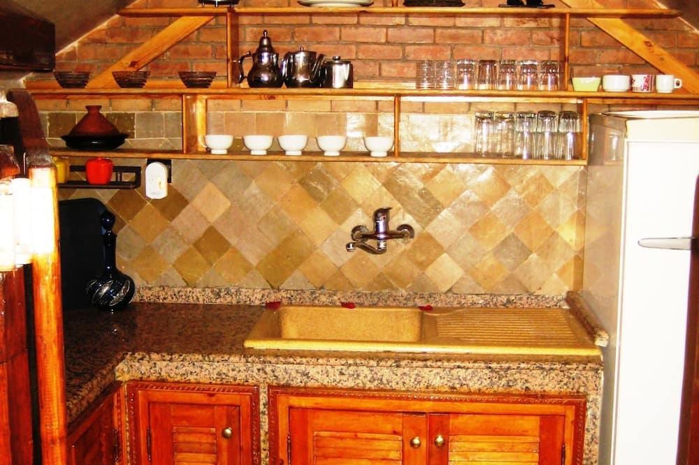 Standard Δωμάτιο - Κοινόχρηστη κουζίνα