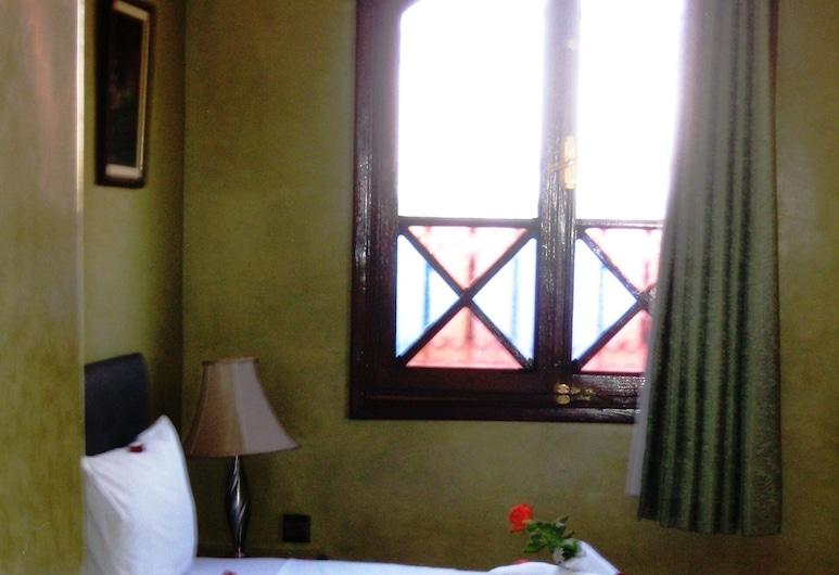 Riad Douirtna, Marrakech, Habitación superior, Habitación