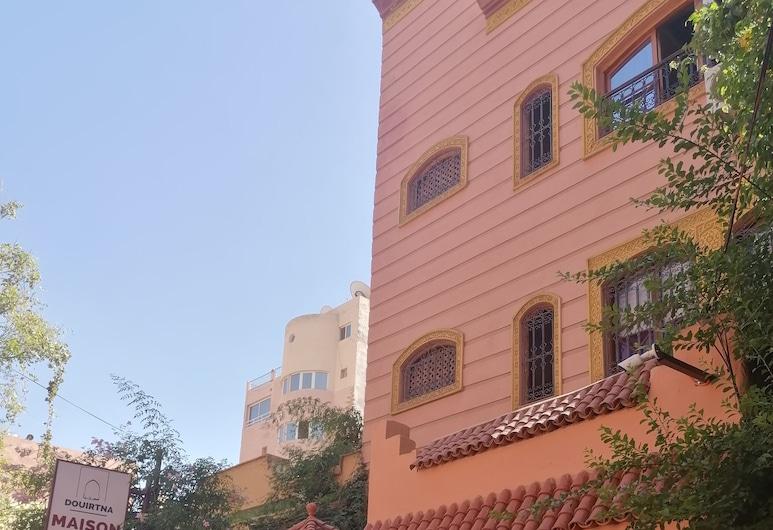 度爾丁納庭院酒店, Marrakech
