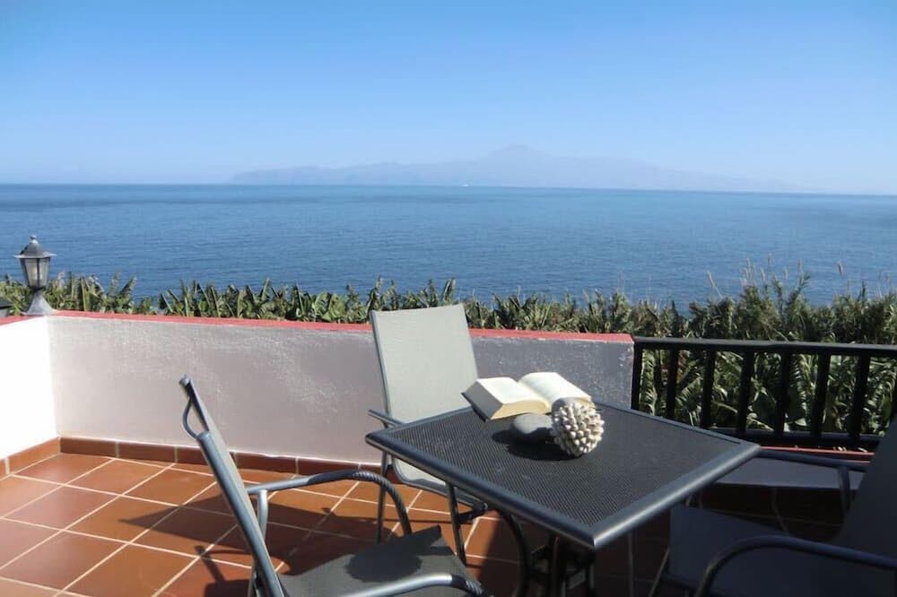 Romantic Duplex, 1 Bedroom, Sea View - Pemandangan Pantai/Lautan