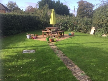 Picture of Old Whitewell Farm B&B in Chester