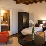 Dvivietis kambarys (2 viengulės lovos) - Svečių kambarys