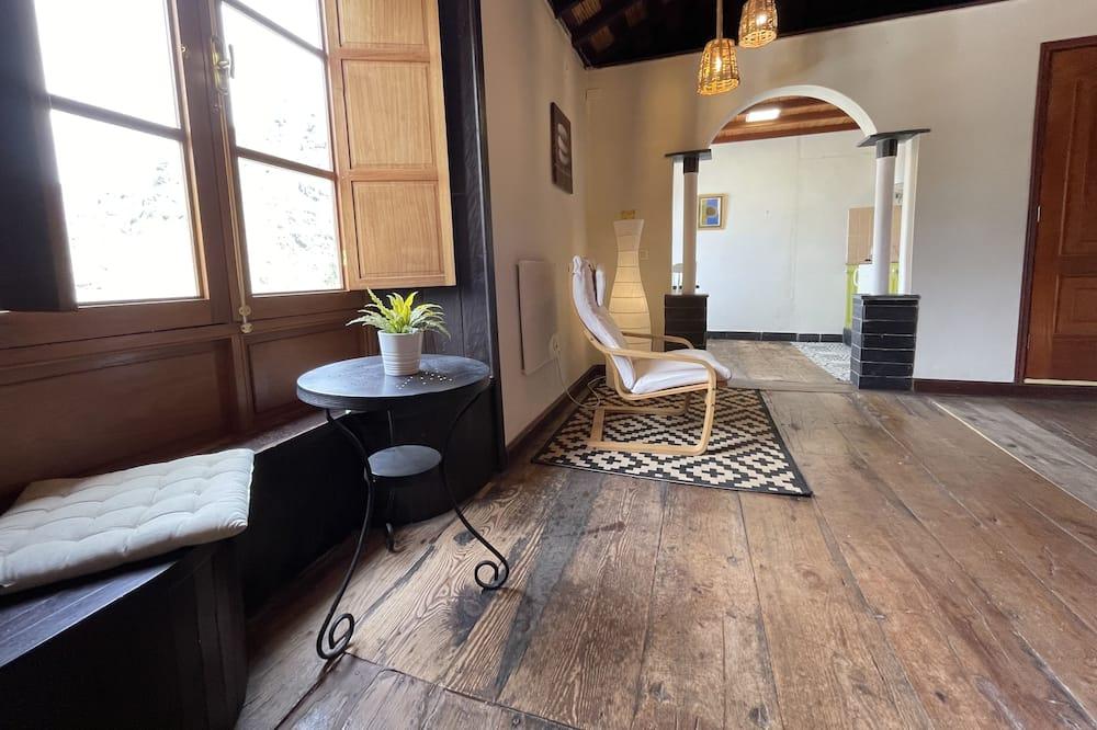 Traditional Στούντιο, Θέα στην Κοιλάδα - Περιοχή καθιστικού