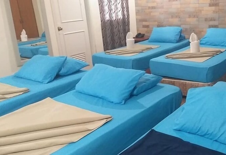 JY7플로 호스텔, Cebu, 트리트먼트룸