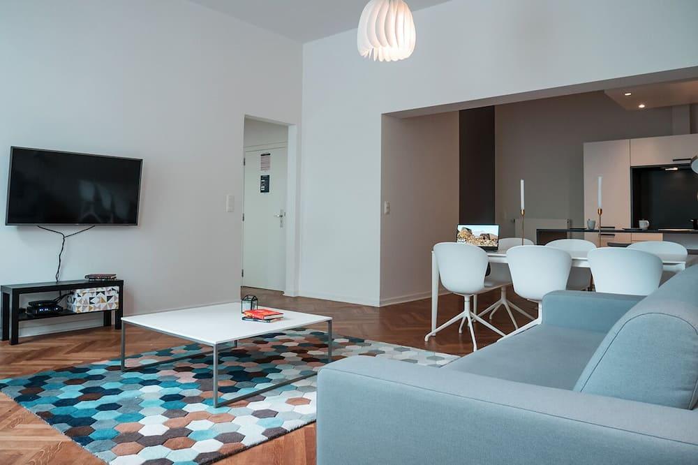 Міські апартаменти - Вибране зображення
