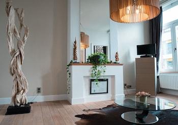 Фото Smartflats Design - Place Jourdan у місті Брюссель