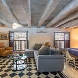 Lägenhet Classic - Vardagsrum