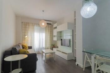 Fotografia hotela (Cosy 1 Bedroom Apartment Calle Victoria) v meste Málaga