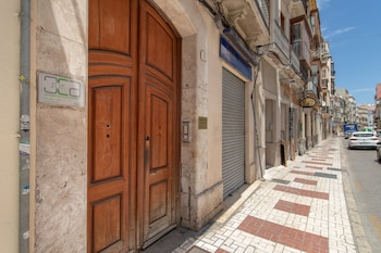 Picture of Industrial Style 2 Bedroom Apartment in Town in Málaga