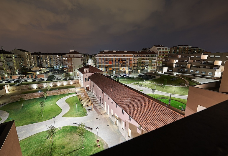 Hotel Cascina Fossata & Residence, Τορίνο, Family Σουίτα, Εναέρια θέα