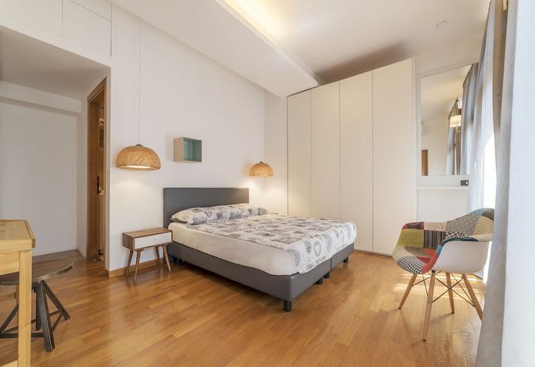 Piazza di Spagna Stylish Flat, Rom, Lägenhet - 1 sovrum, Rum