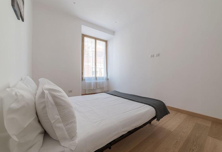 賈尼科洛與特拉斯特維雷寬敞公寓酒店, 羅馬, 公寓, 2 間臥室, 客房