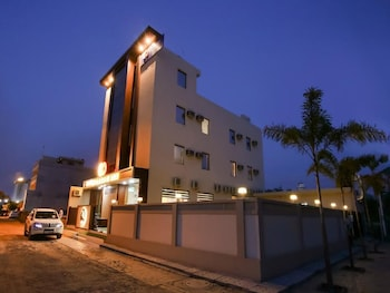 Picture of Hotel Grand Sparrow Inn in Agra