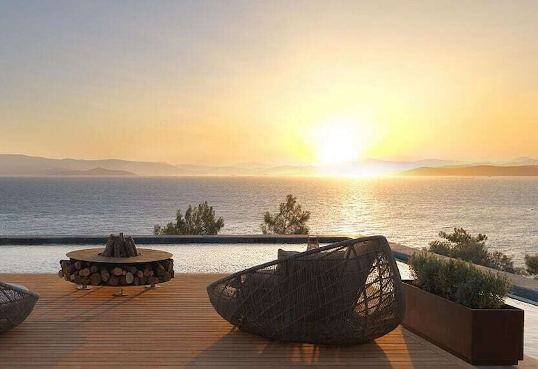 BO009 Bodrum by Villaofsummer, Bodrum, Outdoor Pool